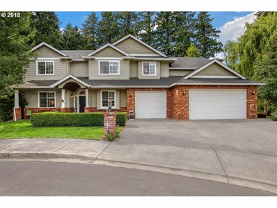 1720 NW 84TH Cir, Vancouver, WA 98665 - MLS#: 18486647