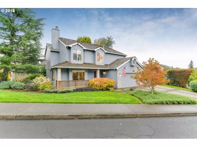 14984 SE 119TH Ave, Clackamas, OR 97015 - MLS#: 18486997