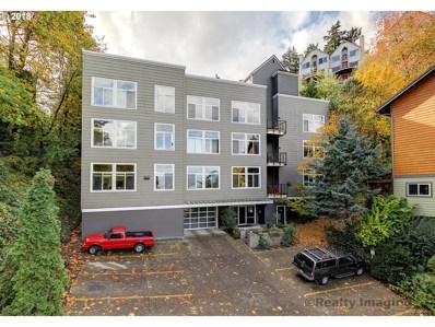 1910 SW 18TH Ave UNIT 47, Portland, OR 97201 - MLS#: 18487023