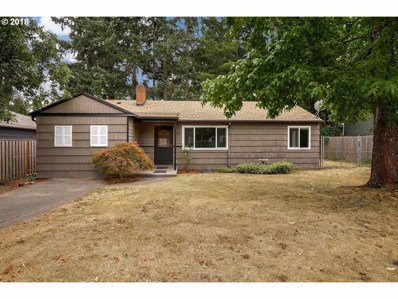 1124 SE 113TH Ave, Portland, OR 97216 - MLS#: 18487077