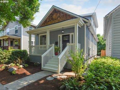 130 NE Morris St, Portland, OR 97212 - MLS#: 18487166