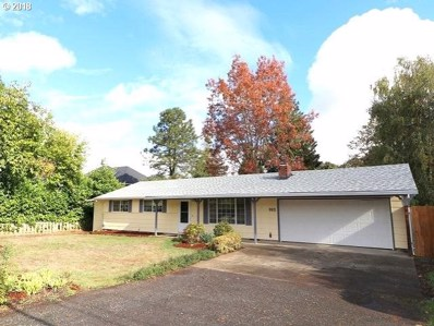 965 Woodlawn Ave, Oregon City, OR 97045 - MLS#: 18487551