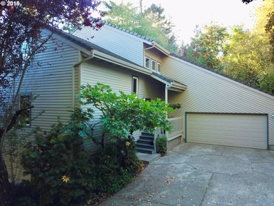 10115 SW 59TH Pl, Portland, OR 97219 - MLS#: 18487650