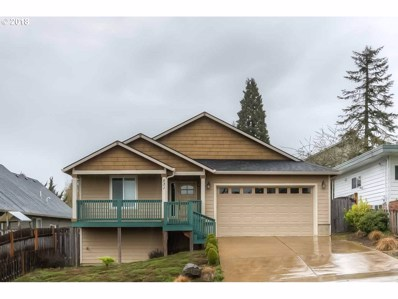 531 SE Boone Rd, Salem, OR 97306 - MLS#: 18487742