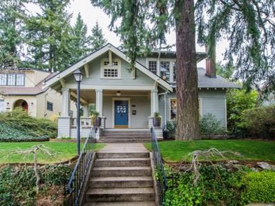 3289 NE Alameda St, Portland, OR 97212 - MLS#: 18487811