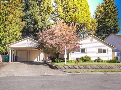 1334 NE 195TH Ave, Portland, OR 97230 - MLS#: 18487962