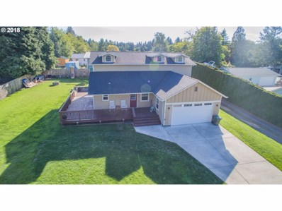 416 Nevada Dr, Longview, WA 98632 - MLS#: 18488316