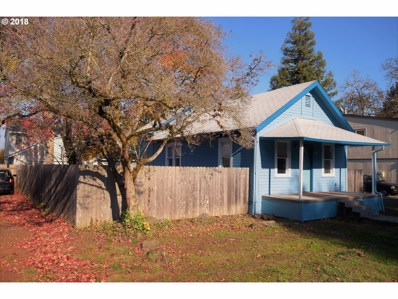 216 SE Township Rd, Canby, OR 97013 - MLS#: 18488343