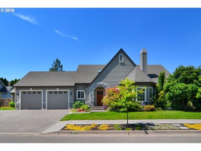 2820 Grand Cayman Dr, Eugene, OR 97408 - MLS#: 18488465