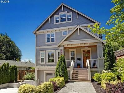 3413 NE 33RD Ave, Portland, OR 97212 - MLS#: 18488743