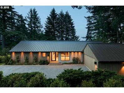 5202 SW Burton Dr, Portland, OR 97221 - MLS#: 18488859