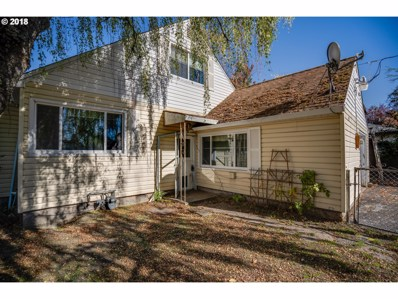 6915 SW Oak St, Tigard, OR 97223 - MLS#: 18489677