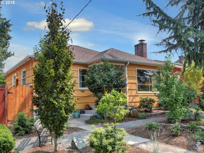 4536 NE 29TH Ave, Portland, OR 97211 - MLS#: 18489732