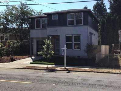4826 N Willis, Portland, OR 97203 - MLS#: 18489744