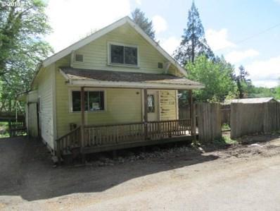 710 Riverside Dr, Vernonia, OR 97064 - MLS#: 18489797