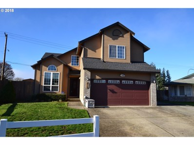 9712 NE 130TH Ct, Vancouver, WA 98682 - MLS#: 18489806