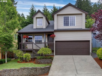 15680 SW Bristlecone Way, Tigard, OR 97223 - MLS#: 18489834