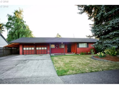 925 Oak St, Junction City, OR 97448 - MLS#: 18489895