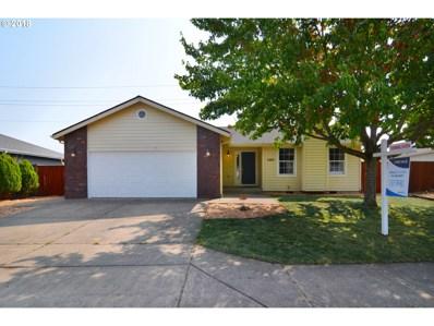 2263 Parker Pl, Eugene, OR 97402 - MLS#: 18490248