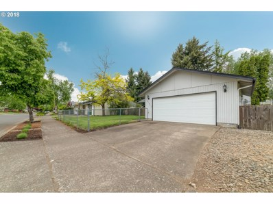 2161 Amirante St, Eugene, OR 97402 - MLS#: 18490471