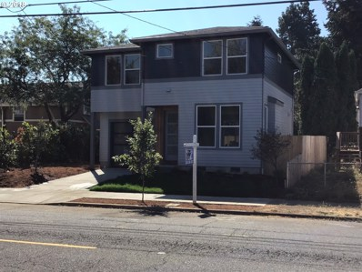 4826 N Willis, Portland, OR 97203 - MLS#: 18490519
