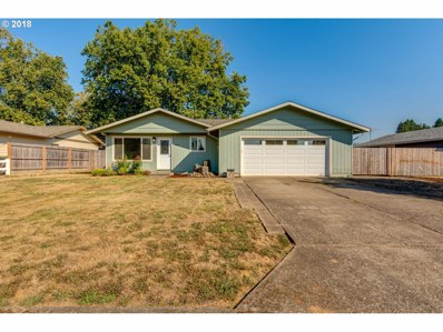 3693 Oak Ridge Ln, Hubbard, OR 97032 - MLS#: 18490542