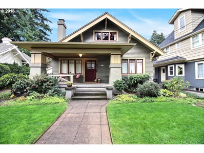 3276 NE Bryce St, Portland, OR 97212 - MLS#: 18490698