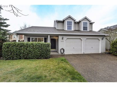 1323 NW 207TH Ave, Hillsboro, OR 97006 - MLS#: 18490902