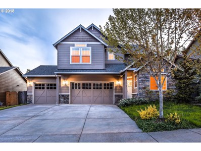 12102 NW 41ST Ave, Vancouver, WA 98685 - MLS#: 18490987