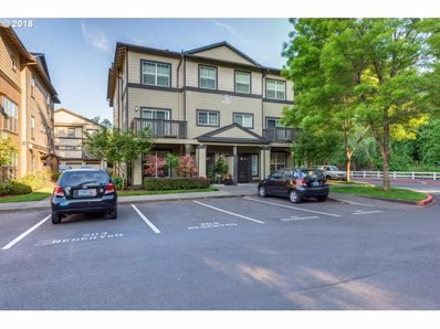22860 SW Forest Creek Dr UNIT 101, Sherwood, OR 97140 - MLS#: 18491221