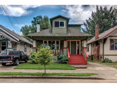 3740 SE Sherman St, Portland, OR 97214 - MLS#: 18491370