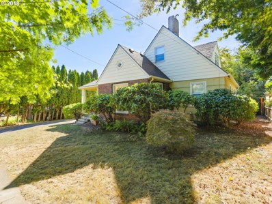 1826 SE Lambert St, Portland, OR 97202 - MLS#: 18491447