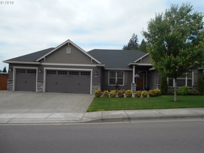 722 Mountaingate Dr, Springfield, OR 97478 - MLS#: 18491548