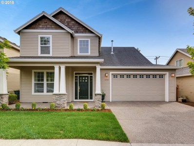 10984 NW Crystal Creek Ln, Portland, OR 97229 - MLS#: 18491602