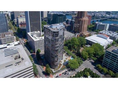 1500 SW 5TH Ave UNIT 1801, Portland, OR 97201 - MLS#: 18491783
