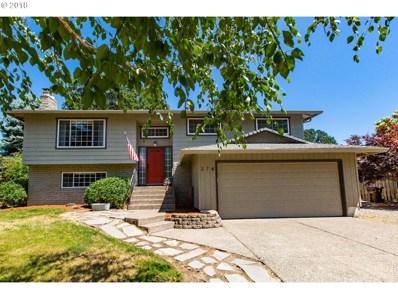 274 Amanda Ct, Oregon City, OR 97045 - MLS#: 18491804