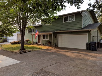 6766 E St, Springfield, OR 97478 - MLS#: 18492025