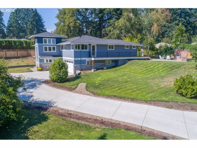 13185 SW 115TH Ave, Tigard, OR 97223 - MLS#: 18492151