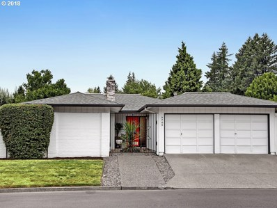 9765 SW Regal Dr, Portland, OR 97225 - MLS#: 18492343