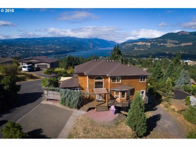 450 El Camino Real, White Salmon, WA 98672 - MLS#: 18492508