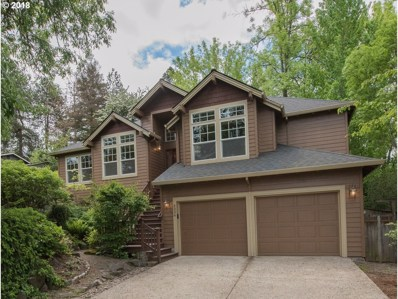 4336 SW Hume St, Portland, OR 97219 - MLS#: 18492643