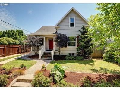 1334 NE Saratoga St, Portland, OR 97211 - MLS#: 18492674