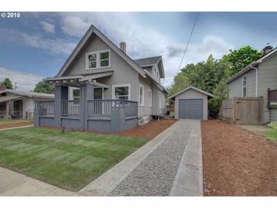 1906 SE Insley St, Portland, OR 97202 - MLS#: 18492684