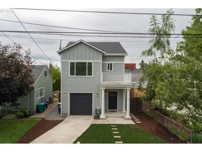 5336 NE 41ST Ave, Portland, OR 97211 - MLS#: 18492787