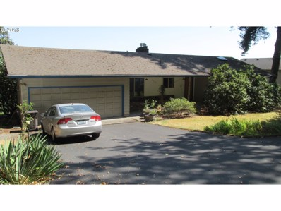 5833 Skyline Dr, West Linn, OR 97068 - MLS#: 18492991