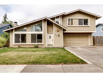 512 Kodiak St, Eugene, OR 97401 - MLS#: 18493027