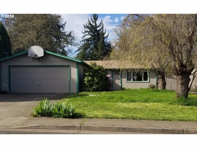 960 Poplar St, Sweet Home, OR 97386 - MLS#: 18493040