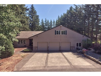 4451 NE Mineral Springs Rd, McMinnville, OR 97128 - MLS#: 18493110