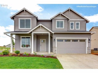 435 Belgian St, Sublimity, OR 97385 - MLS#: 18493150