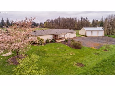 2112 NE 236TH St, Ridgefield, WA 98642 - MLS#: 18493293